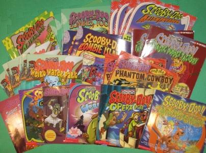 Scooby Soft Story