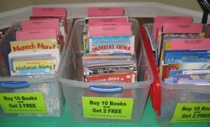 Buy 10 Get 2 FREE!