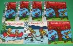 Canada Concept Books