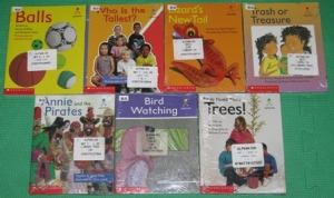 AlphaKids Library Packs