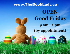 Easter good friday hours